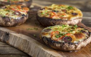 Recipe thumb portobello pizza site