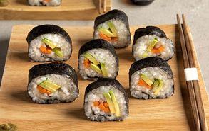 Recipe thumb sushi site