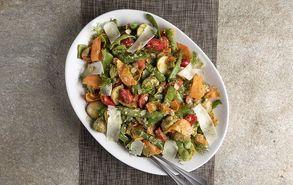 Recipe thumb salata me fasolakia