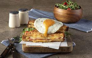 Recipe thumb deep fried croque madame