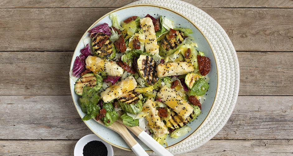 Recipe main anoiksiatiki salata