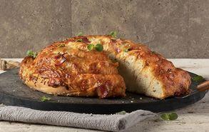Recipe thumb pizza koulouri thessalonikis