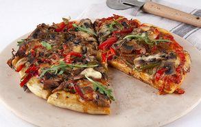Recipe thumb pizza sto tigani