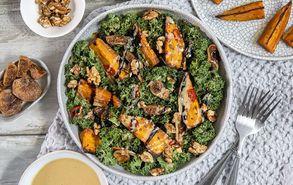 Recipe thumb salata me keil glikopatata