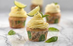 Recipe thumb mojito cupcakes