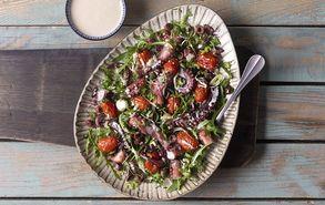 Recipe thumb kalokairini salata me xtapodi site
