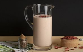 Recipe thumb recovery protein shake site