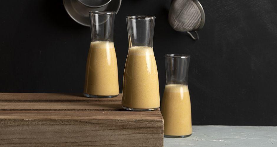 Vegan protein shake