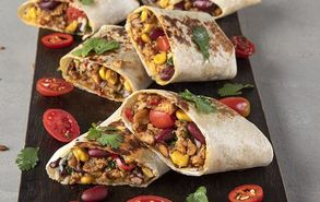 Recipe thumb burrito me kima kotopoulou