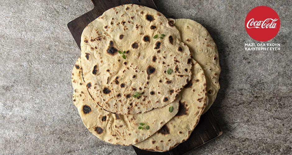 Recipe main spitikes tortillas
