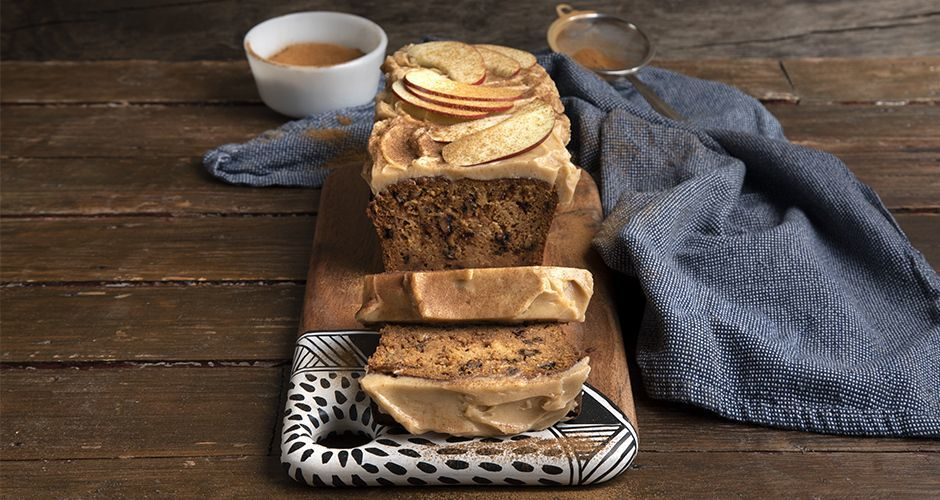 Γλυκό ψωμί κολοκύθας