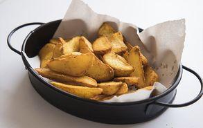 Recipe thumb patates