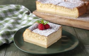 Recipe thumb magic cake