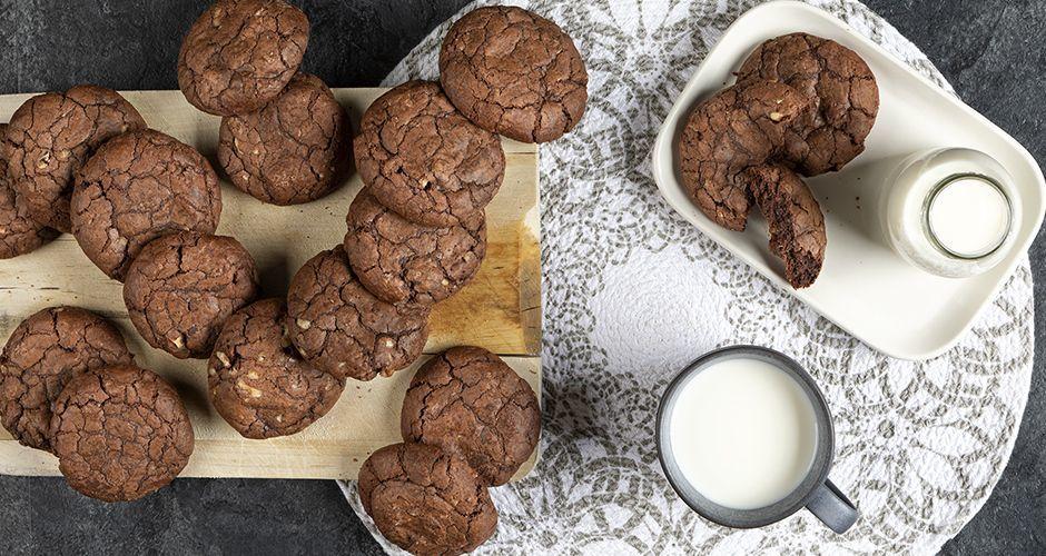 Recipe main soft cookies sokolatas site