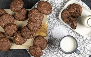 Recipe thumb soft cookies sokolatas site