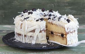 Recipe thumb white forest cake