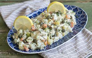 Recipe thumb athinaiki salata