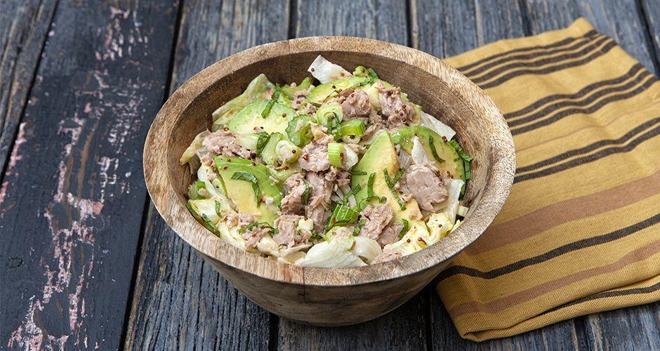 Recipe main tonosalata