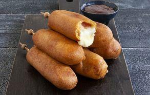 Recipe thumb corn dogs