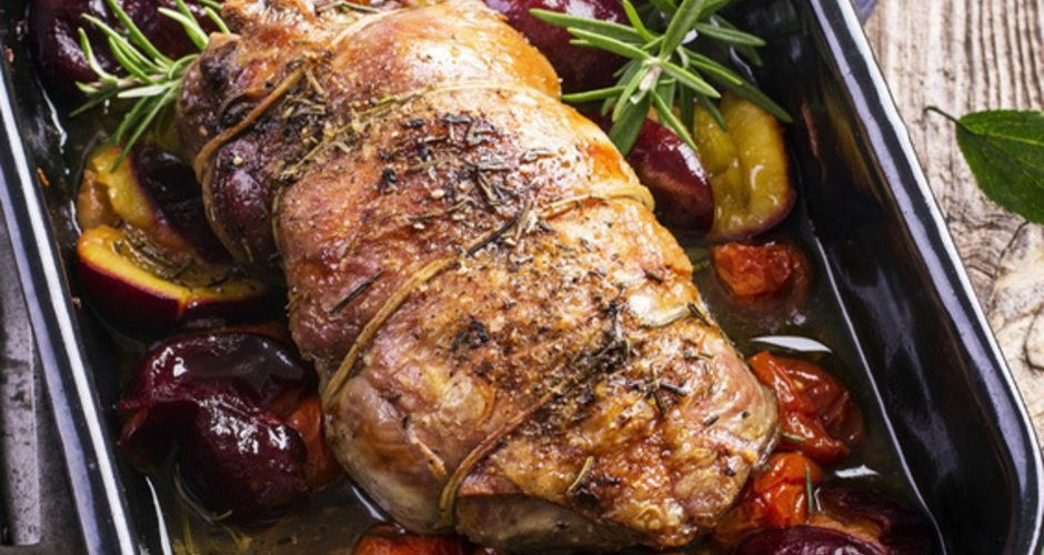 Recipe main recipe main tips akis petretzikis baking