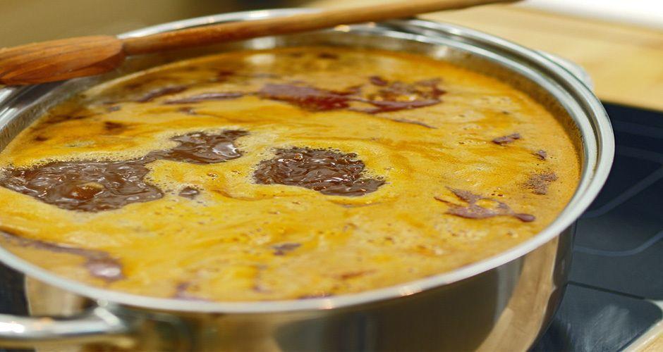 Recipe main recipe main tips akis petretzikis boiling