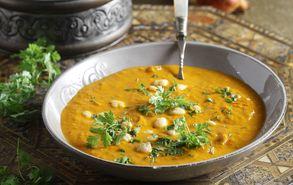 Recipe thumb akis petretzikis soupa xarira