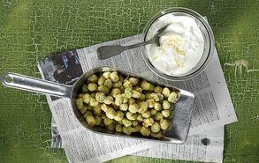 Recipe thumb akis petretzikis mpamies pop corn