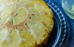 Recipe thumb akis petretzikis anapodo keik me anana