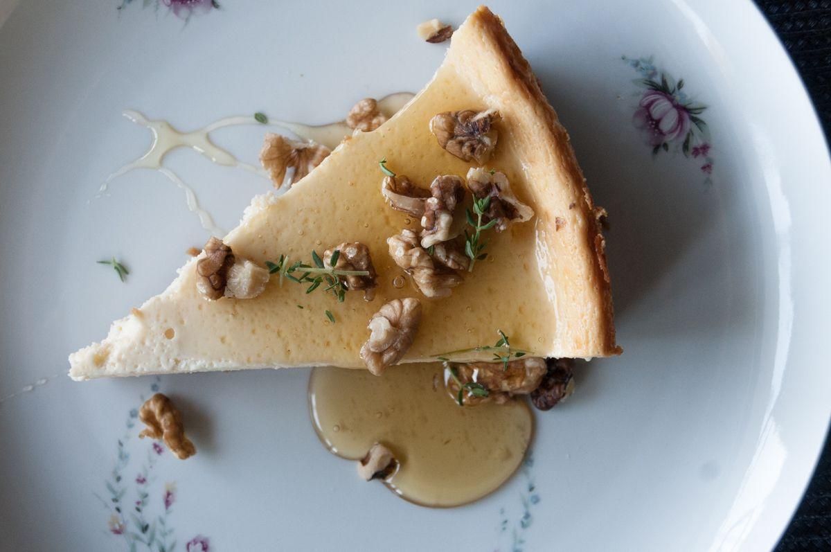 Akis petretzikis elliniko cheesecake 3