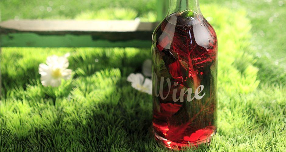 Κρασί από κεράσια