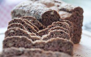 Recipe thumb akis petretzikis zucchini bread