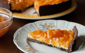 Recipe thumb akis petretzikis tarta me portokali