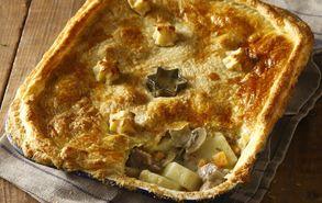 Recipe thumb akis petretzikis pites aggliki pita