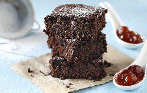 Recipe thumb akis petretzikis glyka xoris mixer brownies me sokolata   vysino