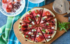 Recipe thumb akis petretzikis almyri pizza karpouzi