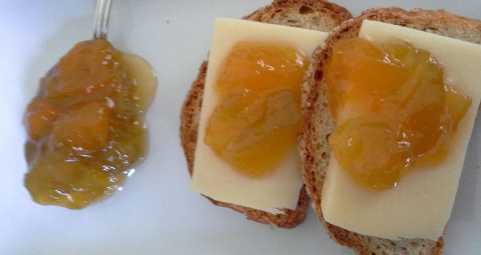 Melon Marmalade