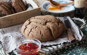 Recipe thumb akis petretzikis gluten free bread