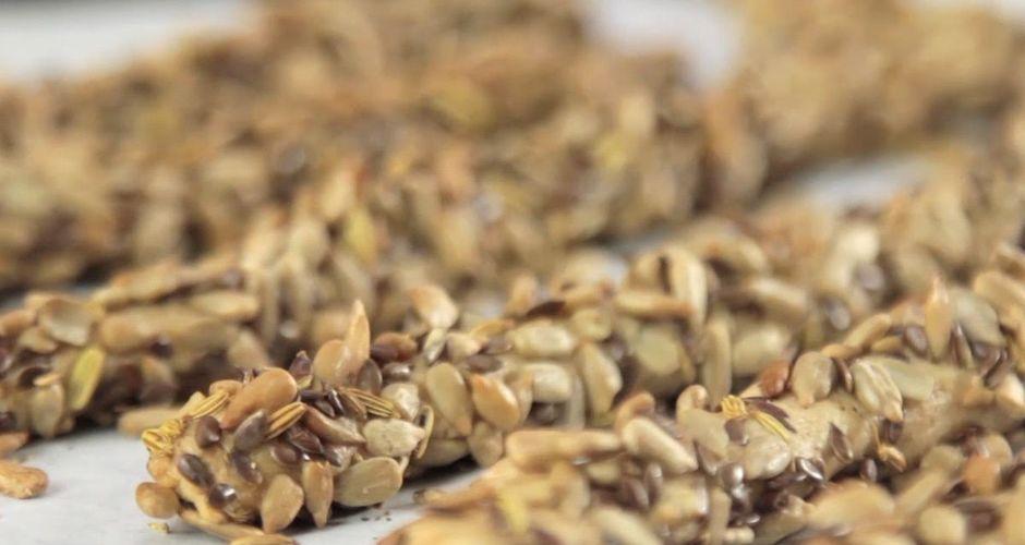 Multi-Grain Breadsticks