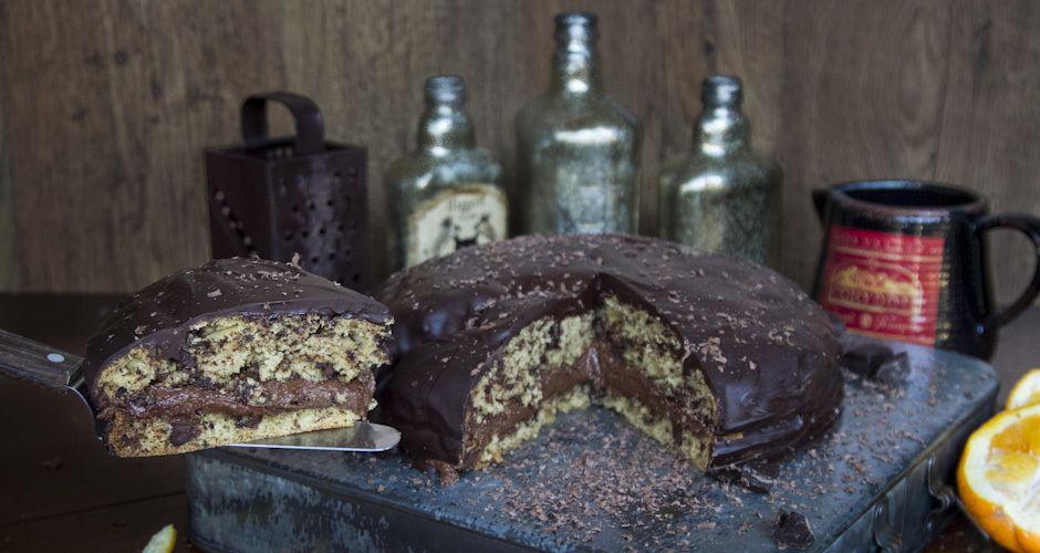 Akis petretzikis nistisimo cake