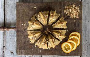 Recipe thumb akis petretzikis xalvas portokali