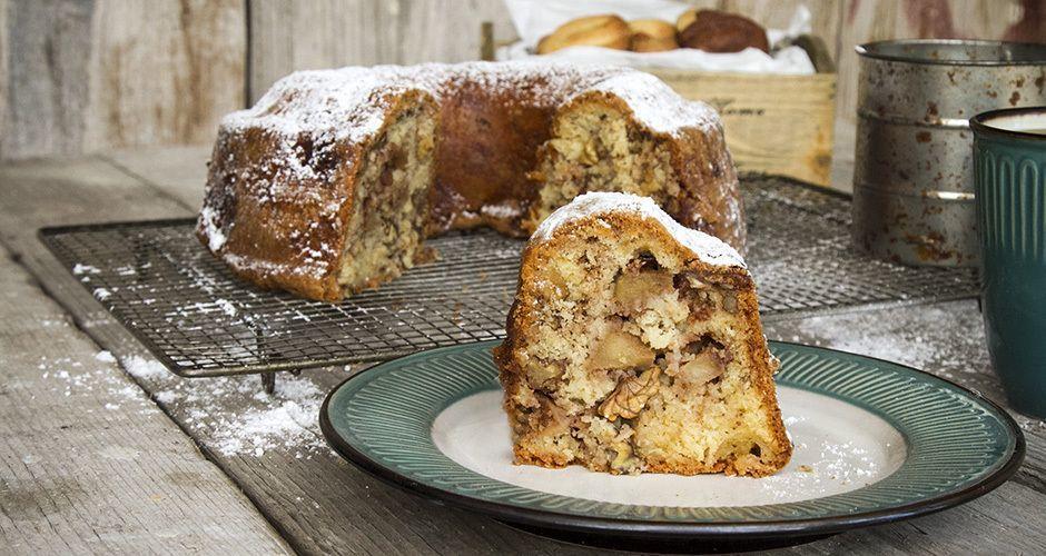 Recipe main akis petretzikis cake milou
