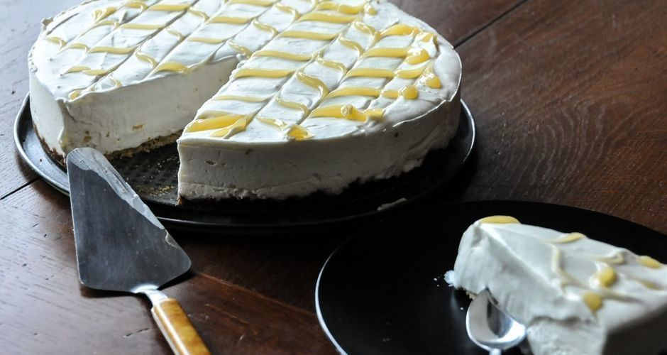 Akis petretzikis cheesecake