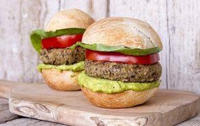 Recipe thumb akis petretzikis veggie burgers