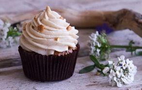 Recipe thumb akis petretzikis cupcake cashews
