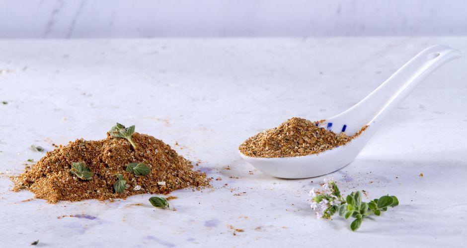 Piri Piri Spice Mix