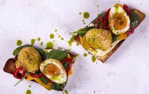 Recipe thumb akis petretzikis bruschetta site