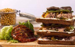 Recipe thumb akis petretzikis sandwich 3
