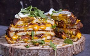 Recipe thumb akis petretzikis grilled cheese sandwich
