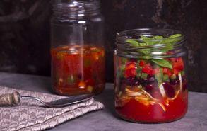 Recipe thumb akis petretzikis soupa fasolia site