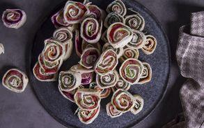 Recipe thumb akis petretzikis tortilla bites